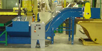 Glass Conveyors